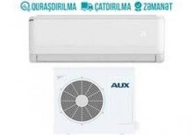 Aux ASW-H12A4/FFR1 / ASW-H12A4/R1 12000 BTU 40-45 m²