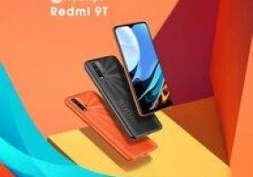 Xiaomi Redmi 9T, 128GB