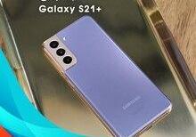 Samsung Galaxy S21+ , 128GB