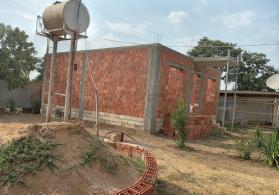119 kvm, 3 otaqdan ibarət həyət evi