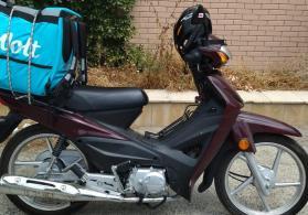 Haojue Motosiklet Satışı