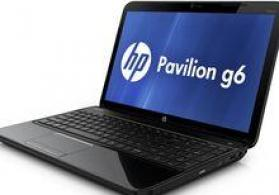 HP G6-2000