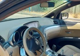 Yeni avtomobil satışı