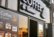 Hazır Coffeeshop biznesi