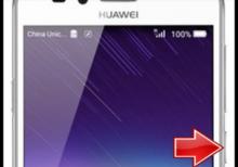 Huawei Y 3 2