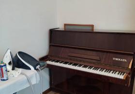 Yaxşi vezyette pianino