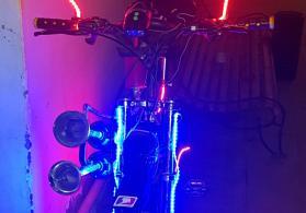 Gəncə velosiped