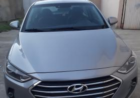 Hyundai elantra 2018, 2 motor,sadə heç bir problemi yoxdur.