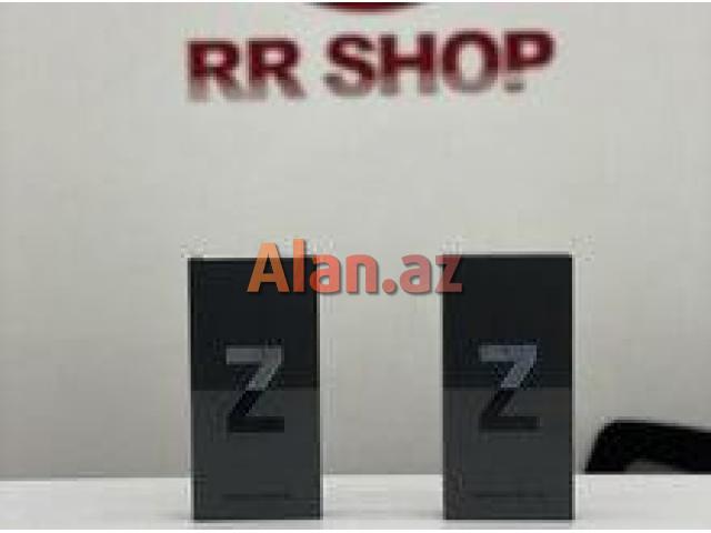 Samsung Galaxy Z Flip3 5G Gray 256GB/8GB