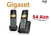 SIEMENS GİGASET- Stasionar telefon.