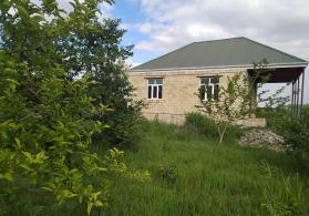 Həyət evi satılır
