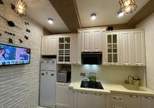 xalqlarda 2 otaq yeni binada ev satilir