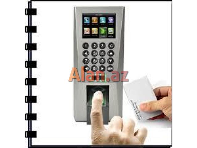 Access control sistemi/Barmaq izi 0503220044