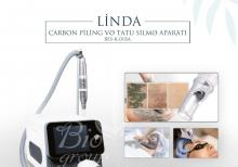 Karbon pilinq ve Tattoo silen aparat
