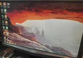 işlənmiş Acer  monitorlar