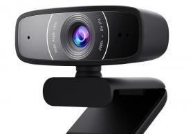 Web - Kamera Asus C3 1080P