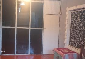 qax rayonu bağ evi