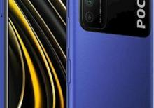 Xiaomi Poco M3 4/64