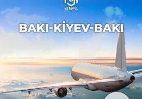 Bakı-Kiyev-Bakı