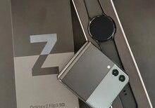 Samsung Galaxy Z Flip3 5G Phantom Black 256GB/8GB