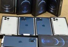 Apple iPhone 12 Pro, 128GB