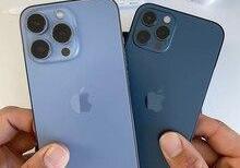 Apple iPhone 13 Pro Sierra Blue 128GB/6GB