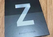 Samsung Galaxy Z Fold3 5G Phantom Black 256GB/12GB