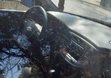 Qalmaq serti ile avtomobil
