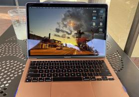 Apple MacBook Air Apple M1 (Gold)