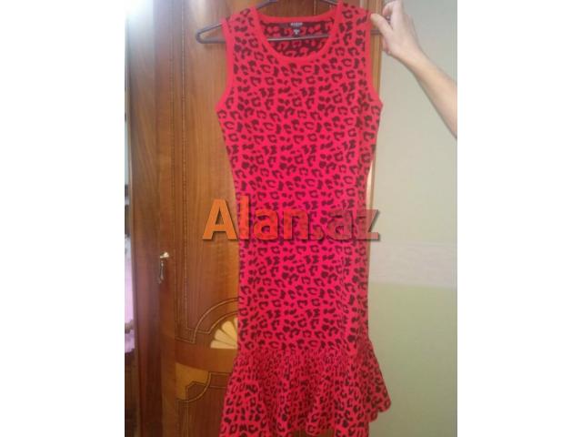 Новое платье привезенное из США от GUESS