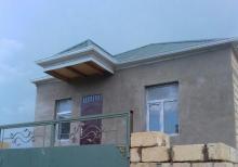 2 otaqli heyet evi