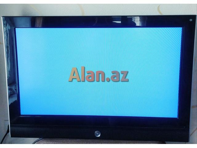 Islenmis televizor