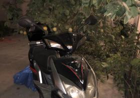 Moon Moped