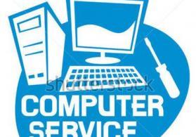 Komputerlerin temiri