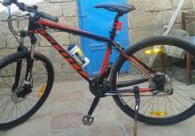 Scott velosipedi