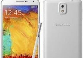 Samsung NOTE 3 satılır
