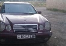 Mercedes-Benz E 200 1996 il