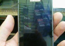 Samsung galaxy s7530
