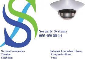 Video nezaret sistemleri
