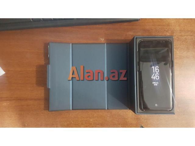 Samsung Galaxy S8 (Telefon)