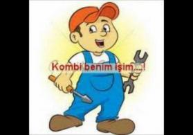 Yeni Yasamalda kombi və hissələrinin satışı və servisi