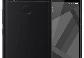 Xiaomi Redmi 4x Black 16 gb