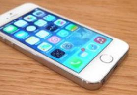 Apple iPhone 5S, 64GB