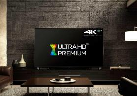 Hoffmann 4K UHD Smart Tv 49 (125sm)
