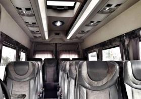 Avtobus sifarişi / avtobusların icarəsi / kirayə avtobus