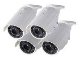 İzləmə kameralarının satışı və quraşdırılması