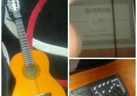Yamaha C 80 satilir