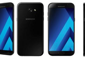 Samsung A5 2017 Təzə