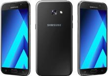 Samsung A 520 -2017