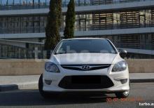 Hyundai  i  30  Satilir.